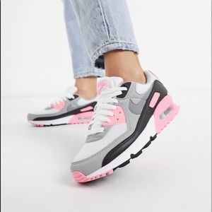Women's Nike Air Max 90 with Original Box